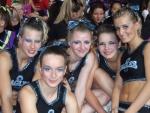 Ver el álbum Campeonato Europeo de Cheerleading 2011